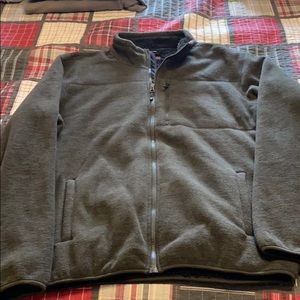 Xl 32 degree soft Sherpa jacket